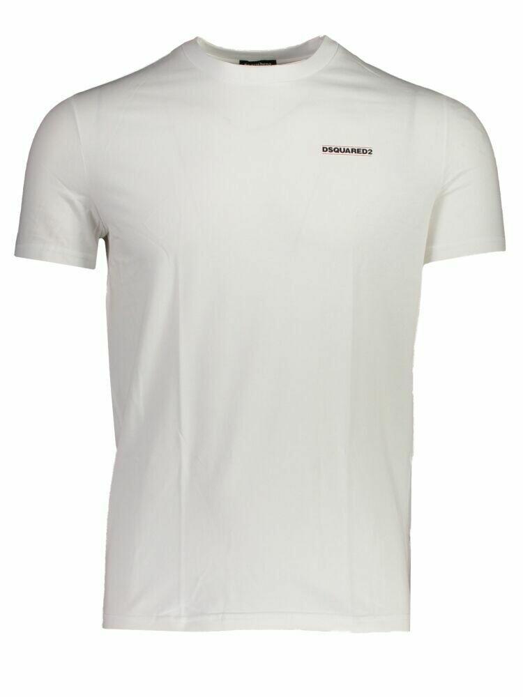 Dsquared2 | T-shirt | white