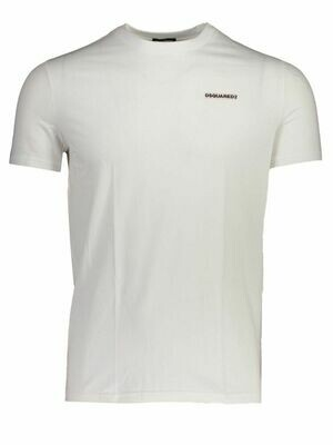Dsquared2 | T-shirt | white