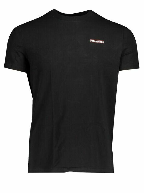 Dsquared2 | t-shirt | black