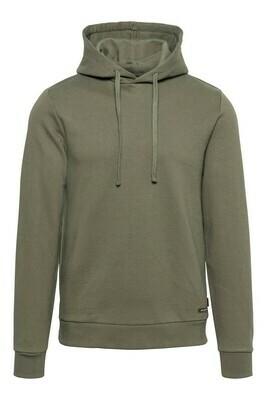 Woolrich | hoodie | green