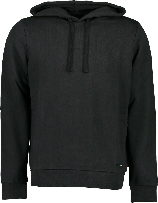 Woolrich | hoodie | black