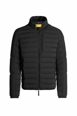 Parajumpers | moses | black