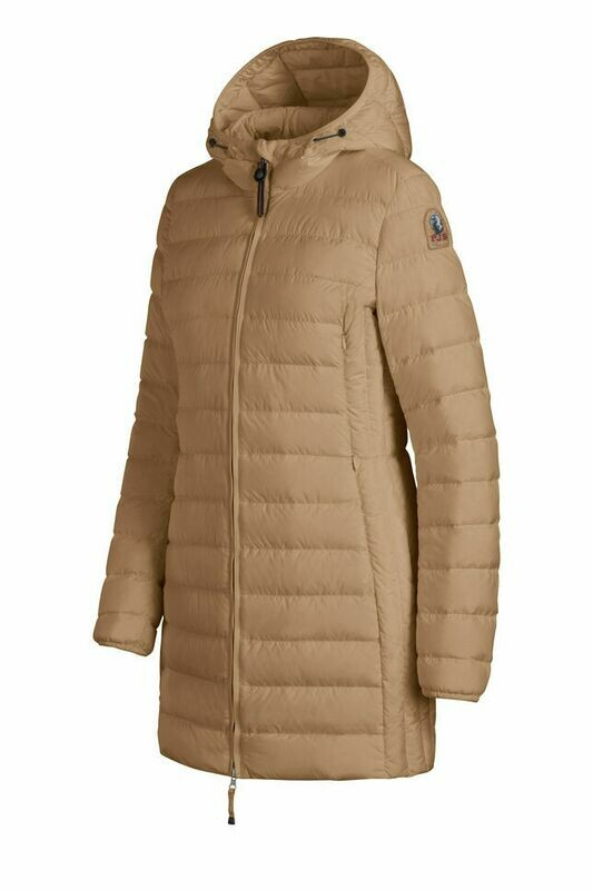 Parajumpers   irene   capuccino