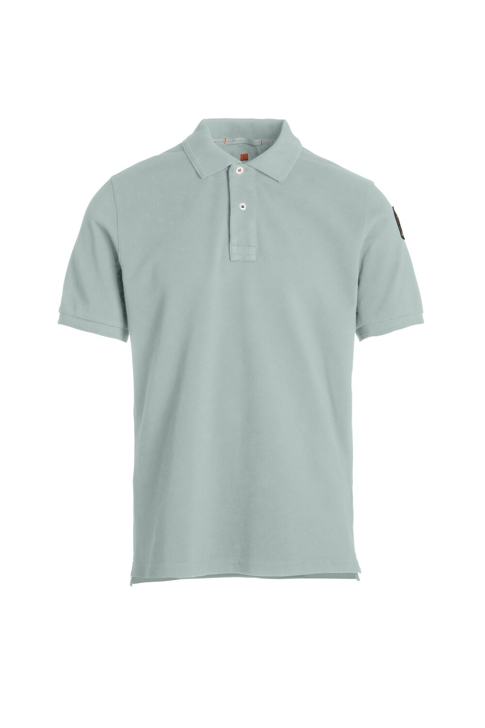 Parajumpers   Basic Polo   Quarry