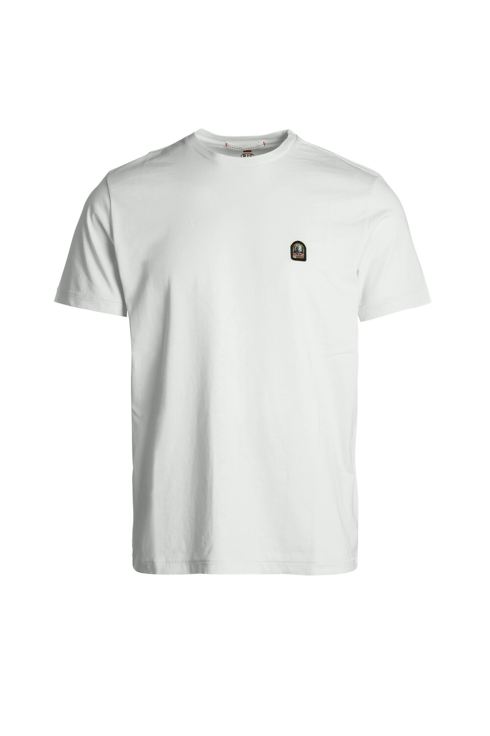 Parajumpers   Patch tee   Off White