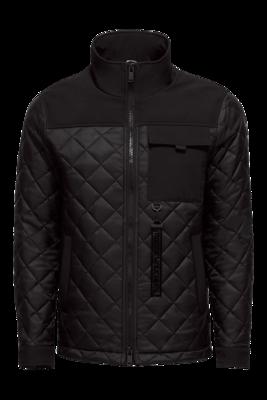 Moose Knuckles | Descendents Jacket | Black