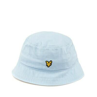 Lyle & Scott | Bucket Hat | Deck Blue
