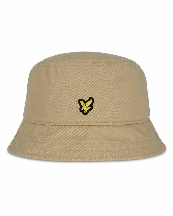 Lyle & Scott | Bucket Hat | Sesame