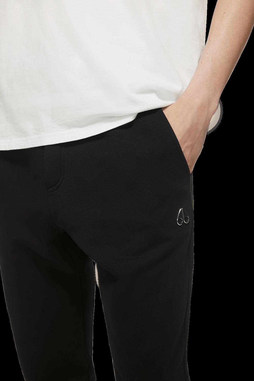 Moose Knuckles | Heroes Pants | Black