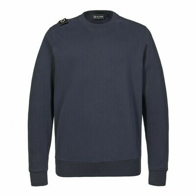 Matrum | Sweater Core Crew | Ink Navy