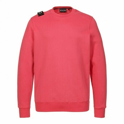 Mastrum | Sweater Core Crew | Fuchsia