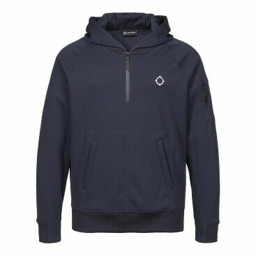Mastrum | Tech Fleece Hoodie | Ink Navy