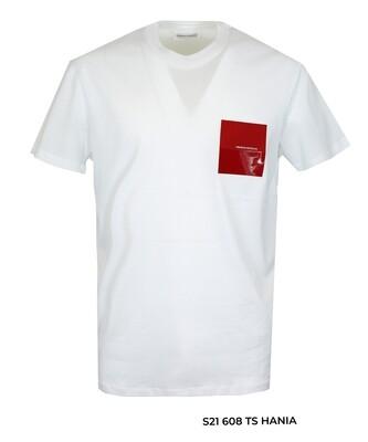 PMDS | T-Shirt Hania | White