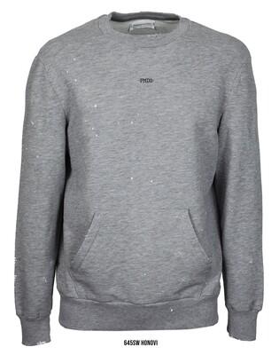 PMDS | Sweater Honovi | Grey