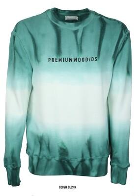 PMDS | Sweater Delsin | Green