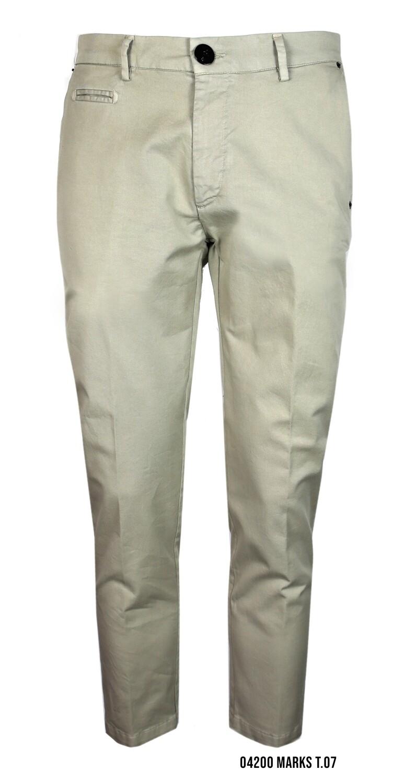 PMDS | Pantalon Marks | Beige