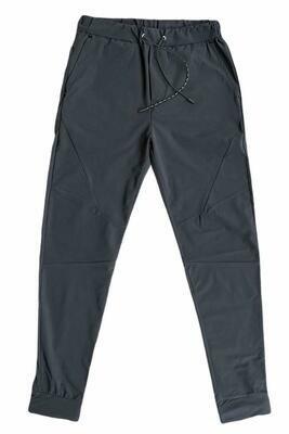 PMDS | Tracking Pants | Black