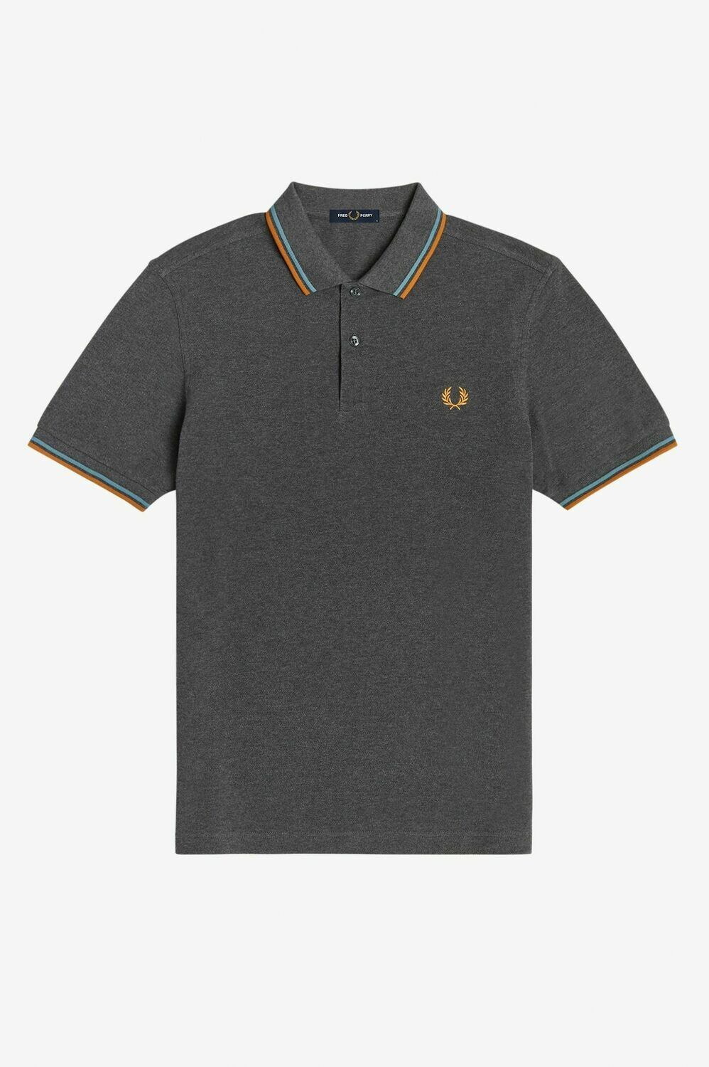 Fred Perry | Twin Tipped Polo |