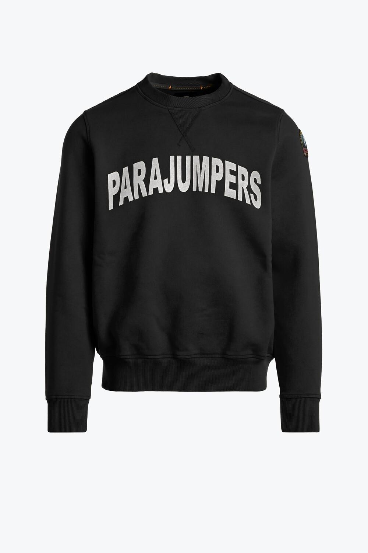 PARAJUMPERS | CALEB | BLACK