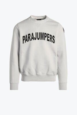 PARAJUMPERS   CALEB   OFF-WHITE