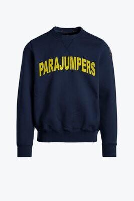 PARAJUMPERS   CALEB   NAVY