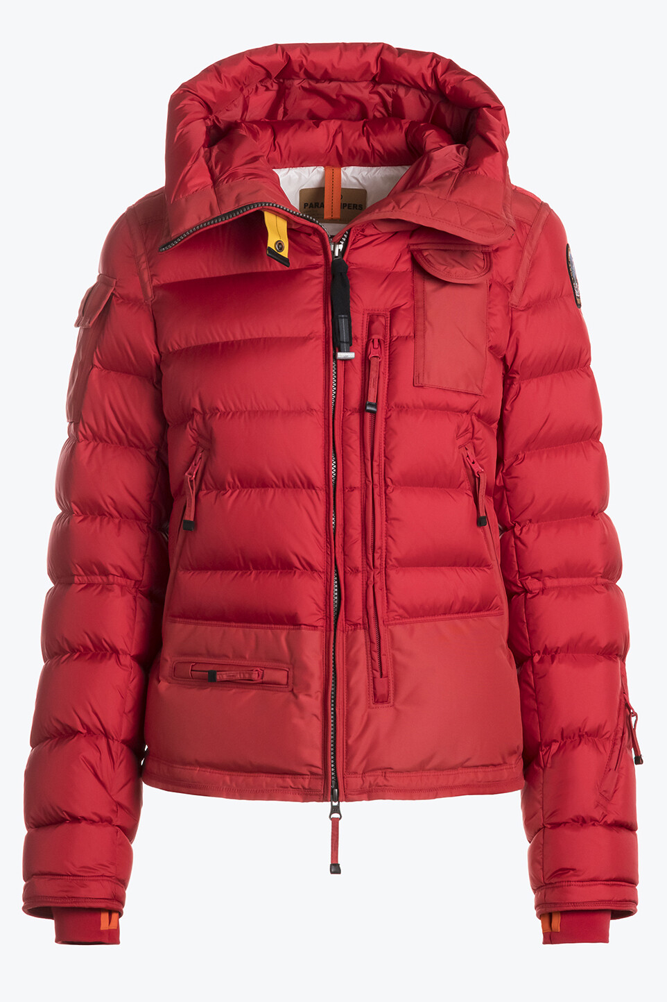 PARAJUMPERS   SKIMASTER   SO RED