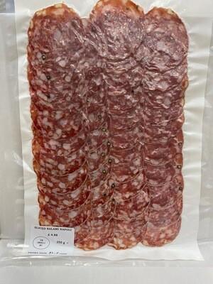 Salami Napoli (Sliced)