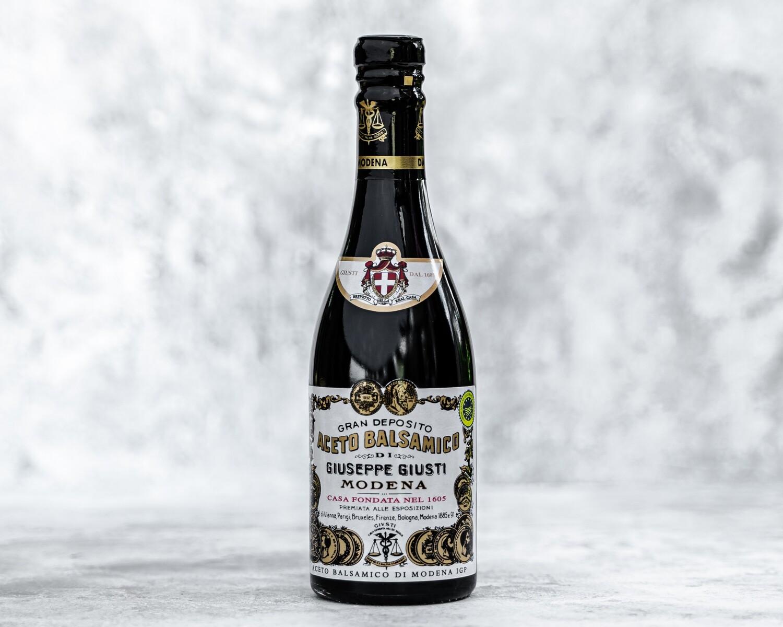 Balsamic (Giusti) Vinegar 2 Gold Medals Classico