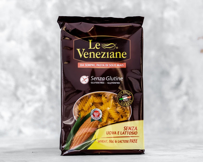 "Gluten Free Fusilli ""La Veneziane"""