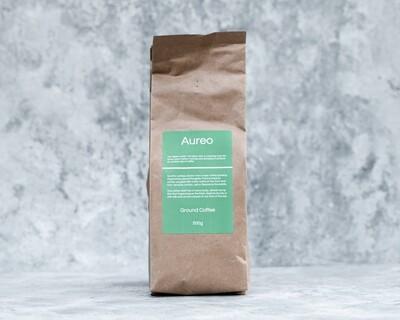 Ground Aureo Coffee