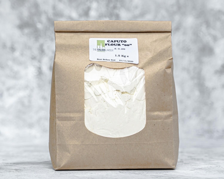 Flour Pizza Caputo (1.5kg Bag)