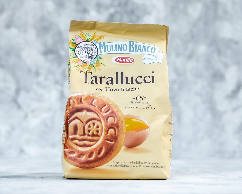 Tarallucci Mulino Bianco (Barilla)