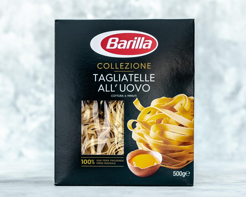 Tagliatelle No.129 (Barilla)