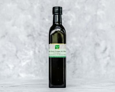 Olio Extra Vergine d`olive