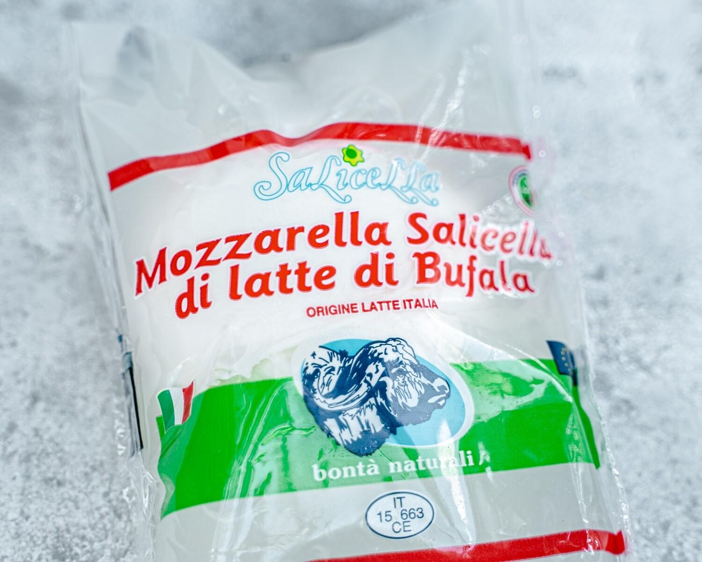 Mozzarella Buffalo