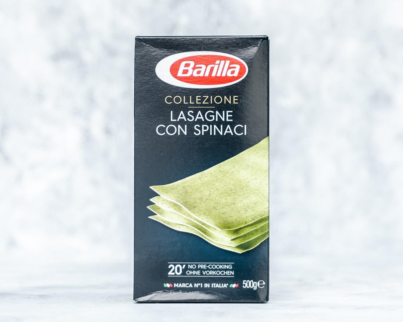 Lasagne Verdi De Cecco