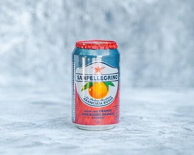 Sanpellegrino (Single Can)