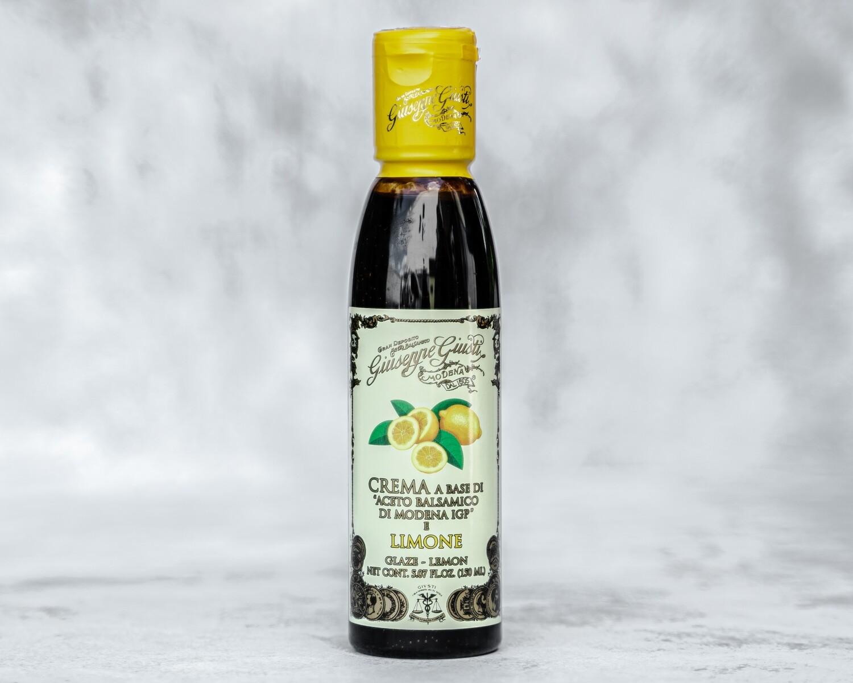 Balsamic Cream Vinegar (Giusti)
