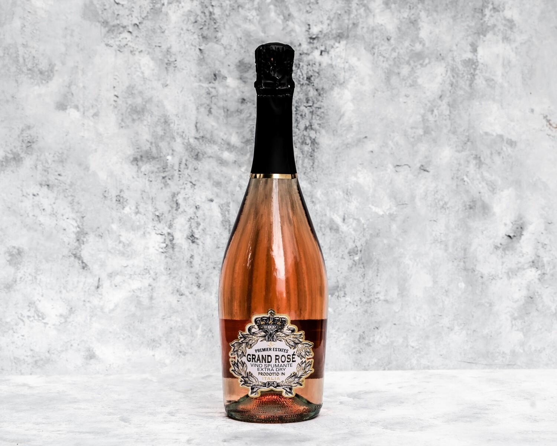 Grand Rose Spumante 11.5%
