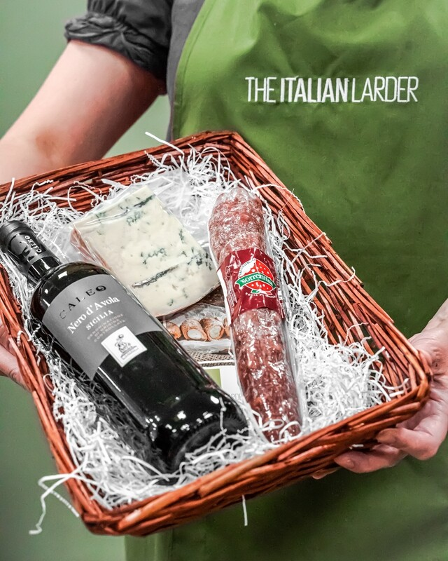 Italian Father's Day Gift Pack