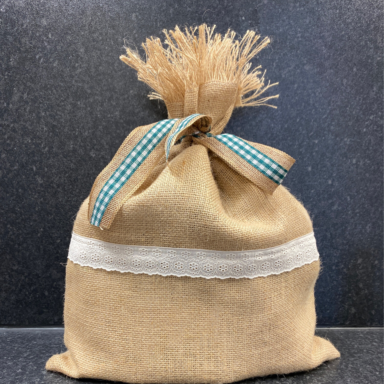 Hand-made Gift Bag Full of Italian Gifts # 4
