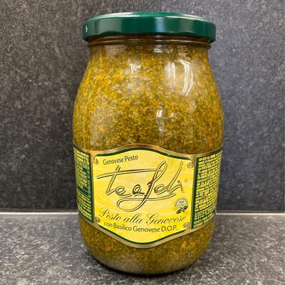 Pesto alla Genovese 1000g