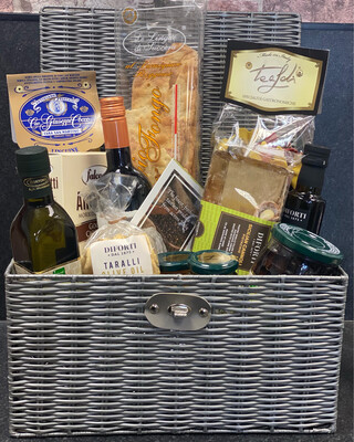 Large Italian Food Hamper