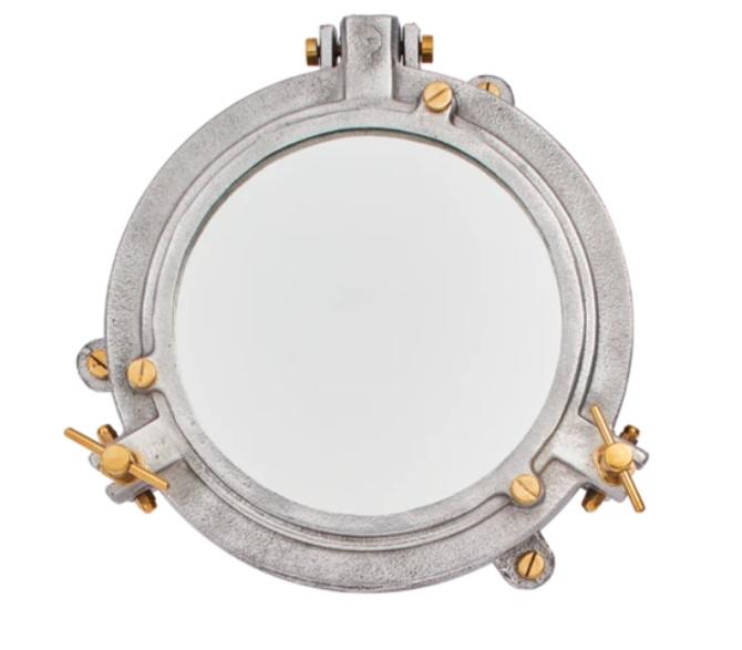 Quartermaster Mirror