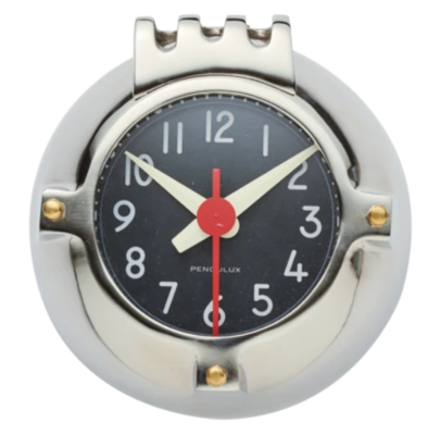 Depth Charger Clock