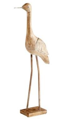 Bird Starling Large