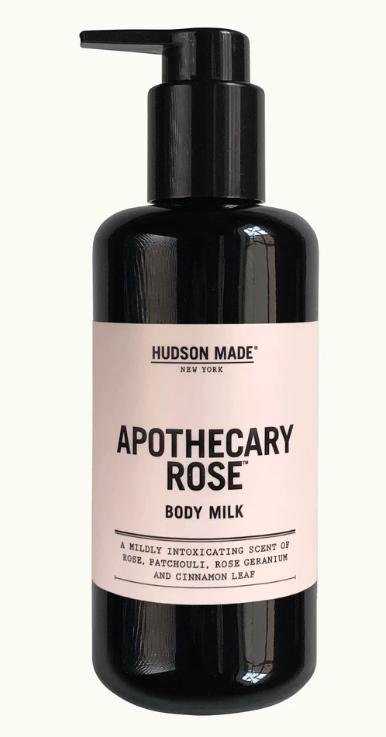 Apothecary Rose Body Milk