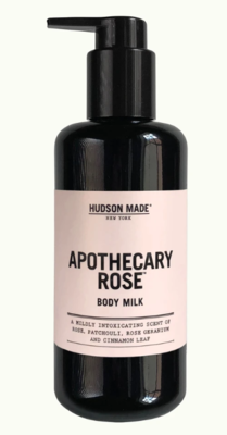 Apothecary Rose Body Milk