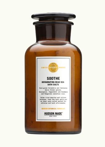 Bath Salts Soothe