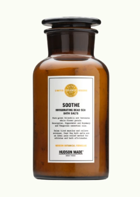 Bath Salts Soothe